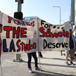 Schools Los Angeles Students Deserve (SLASD)