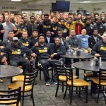 We Are United: Why Missouri's Proposed Bill Restricting Student-Athletes' Free Speech Is Unconstitutional