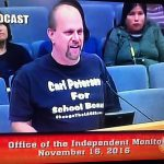 The LAUSD's Hostility Towards Special Education