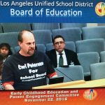 LAUSD's Parent Jail