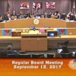 On Deaf Ears: My Public Comment to the LAUSD Board