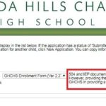 The Standoff Continues: GHCHS Doubles Down on Non-Compliance